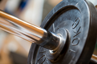 equipement required for barbell exercises